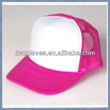 Pink Casual Hut für junge Mädchen sexy Baseball-Hüte