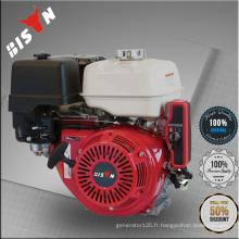 BISON Chine Zhejiang OEM GX160 5.5HP Moteur à essence
