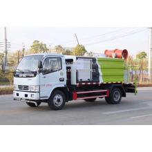 Совершенно новая машина для опрыскивания пестицидов Dongfeng 5000 литров