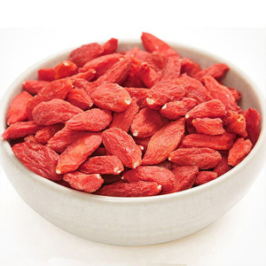 NingXia Special High Grade Bulk Torkad Wolfberry Price