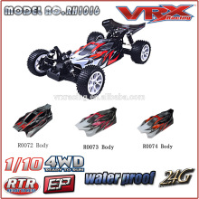 2.4G 1/10 Scale 4WD Batter Power RC Car