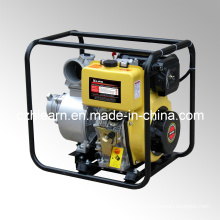 4 Inch Diesel Water Pump Electric Start Yellow Color (DP40E)