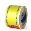 Etiqueta engomada del sello de seguridad VACÍO antifalsificación del holograma personalizado