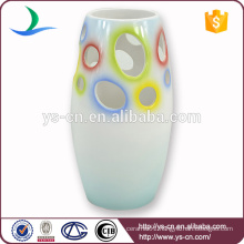 Hot Selling Colorful Home Decor Ceramic Vases Wholesale