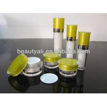 15ml 30ml 50ml 80ml 120ml cone cosmetic lotion acrylic bottle