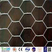 Mesh Wire Hexagonal