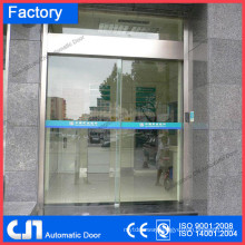 security automatic sliding door low price