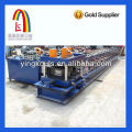 Automatic C Channel Purlin Steel Roll Forming Machine