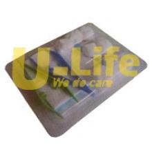Paquet de pansement stérile (kit médical régulier)