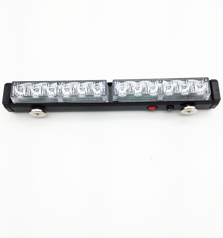magnetic LED caution light