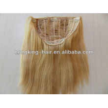 100% remy virgin human hair full lace wig 5A high quality Brazilian human hair