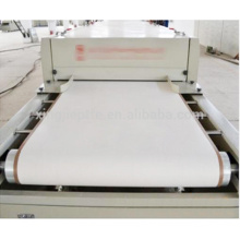 top selling products 2015 ptfe coated fiberglass fabric conveyor belt best selling items