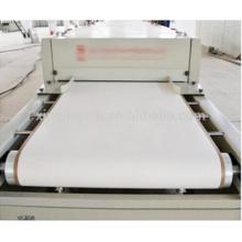 2015 novos produtos ptfe revestido de fibra de vidro tecido cinto de transporte top vendendo produtos 2015