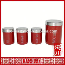 Керамическая емкость для хранения макаронных изделий