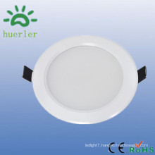 hot sale high quality white thin down light 100-240v 4 inch smd5730 led false ceiling lights 9w