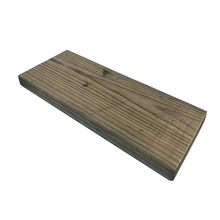 2x12x20 pressure treated lumber for deck framing