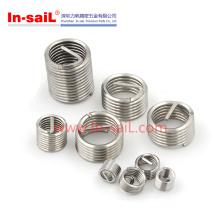 2016 Hot Sale China Supplier External Thread Insert Manufacturer