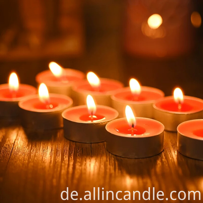Aoyin Tealight Candle 10