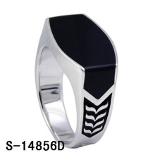 New Model Fashion Jewelry 925 Sterling Silver Ring