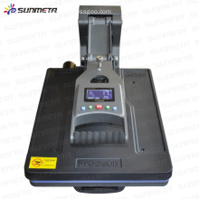 Freesub sublimation printer ST-4050A T-shirt heat press machine