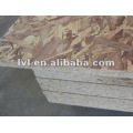 1220*2440*25mm OSB for construction (manufacturer )