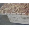 1220 * 2440 * 25мм OSB для строительства (производитель)