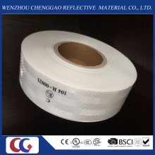 ECE 104r 00821 Self Adhesive Warning Traffic Reflective Material