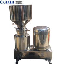 Aço inoxidável homogeneizador avelã pasta coloidal moinho