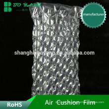 LDPE película protege amortiguación bolsa de aire de cartucho de tóner