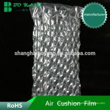 Film LDPE protéger rembourrage coussin gonflable pour la cartouche de toner