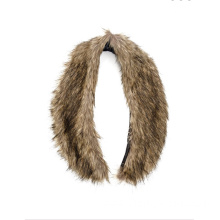 Ladies Faux fur stole