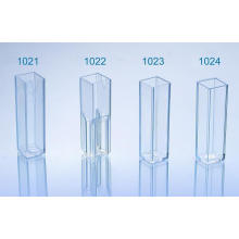CE and FDA Approved Disposable of Plastic Cuvette