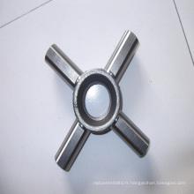 Pièces détachées pour chargeuses sur pneus FL936F Cross shaft B00256 + 82030505