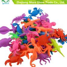 Criaturas mágicas Criaturas do mar Crianças Brinquedos