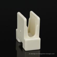 Esteatita industria piezas ceramicas.