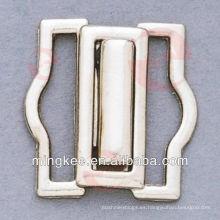 Hebilla de par para accesorios de bolsa y cinturón (P3-43A)