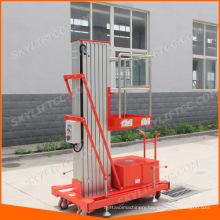 9m screw jack lifting platform