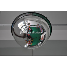 High quality PMMA(acrylic) dome mirrors