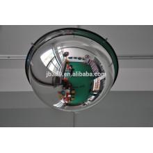 Espelhos de cúpula PMMA (acrílico) de alta qualidade
