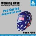 Auto darkening welding helmet Code.7052