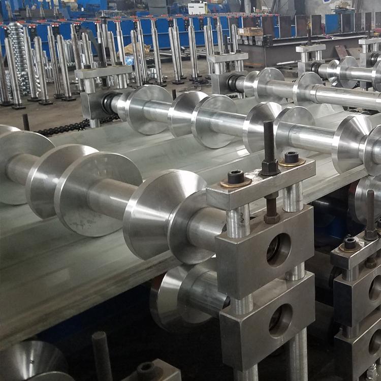 double sheet making machine