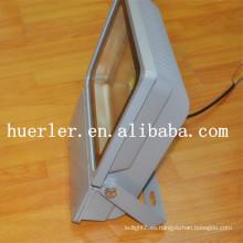 Shenzhen precio directo impermeable 12-24v 100-240v ip65 llevó los accesorios de iluminación al aire libre 100w