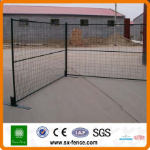competitive price Supplier canada temporary fence