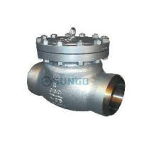 Cast Steel Swing Check Valve 10Inch