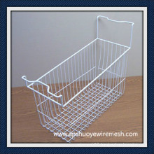 PVC Coated Wire Rack for Freezer From Anping Factory