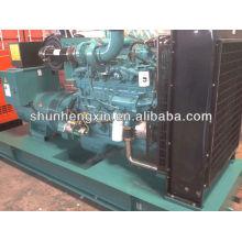 250kw / 312.5kva Generador diesel Consiga accionado por el motor de Cummins (QSM11-G2)