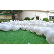 Ar fluir bola buraco bola prática plástico perfurado exercício indoor golf formação bolas de golfe