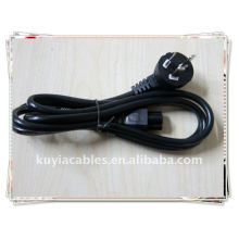 BRAND NEW PREMIUM 3 Prong Cable de cable de alimentación portátil para DELL HP (Australia)