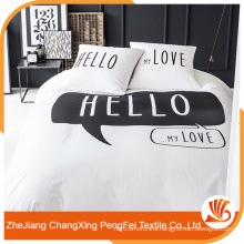 Best price wholesale chinese textile bed sheet fabric with top quality