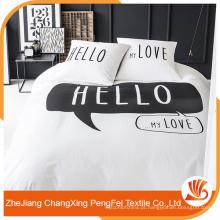 Melhor preço no atacado de tecido têxtil chinês com qualidade superior